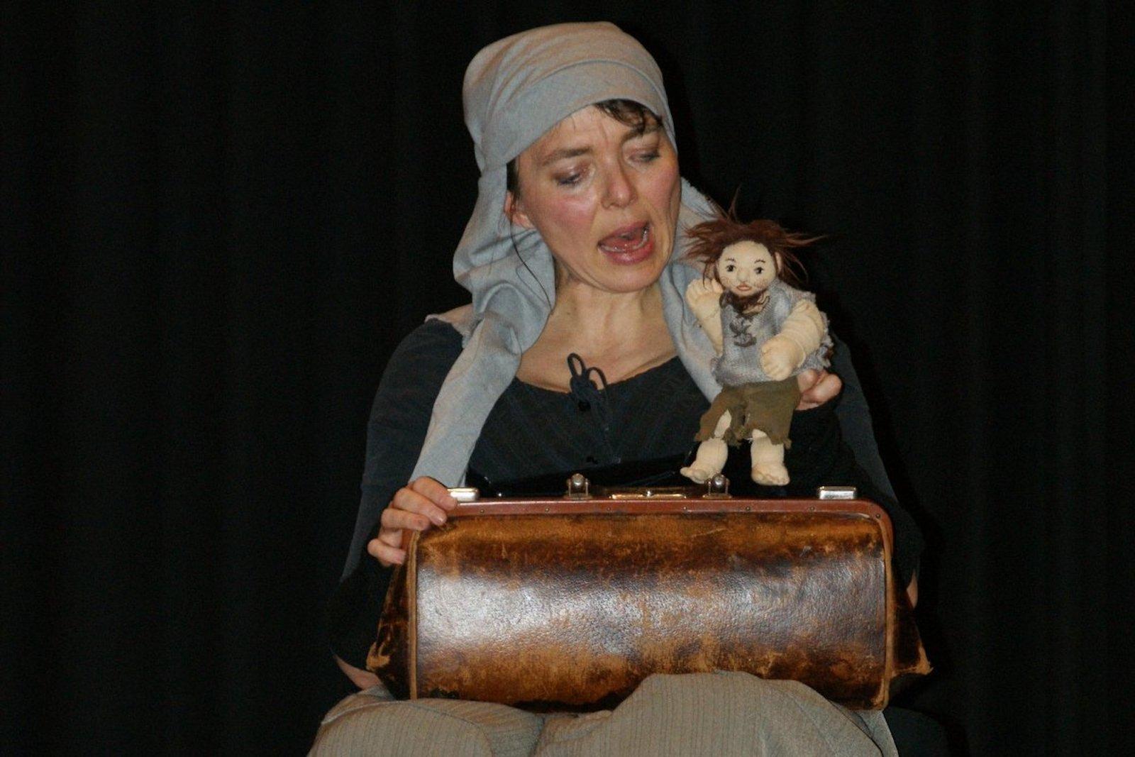 Häxewäldli Claudine Kölbener