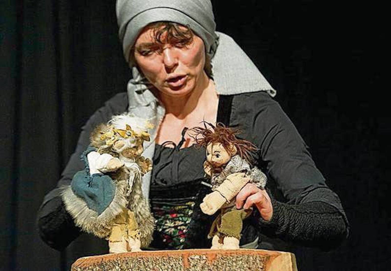 Häxewäldli Figurentheater